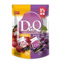 盛香珍 Dr.Q雙味蒟蒻果凍量販包(葡萄+荔枝)785gX2包