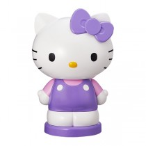 ★年節特選商品★盛香珍 Hello Kitty造型蒟蒻果凍禮桶(葡萄口味)265g/桶