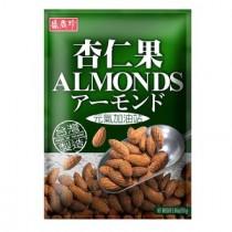 盛香珍 調味堅果系列-杏仁果120GX10包(箱)