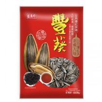 盛香珍 豐葵香瓜子-日月潭紅茶3KG量販包