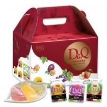 盛香珍 Dr.Q蒟蒻果凍禮盒(節慶版)2040g(盒)