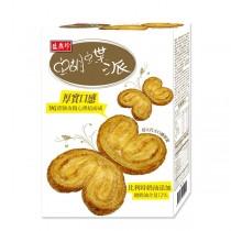 盛香珍 蝴蝶派(奶油原味)150gX12盒入(箱)