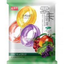盛香珍 零卡小果凍(綜合風味)720gX10包入(箱)