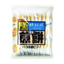 盛香珍 花生煎餅550gX5包入(箱)