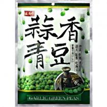 盛香珍 蒜香青豆 240gx10包入(箱)