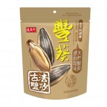盛香珍 豐葵香瓜子(全天然原味138g)x8包(箱)