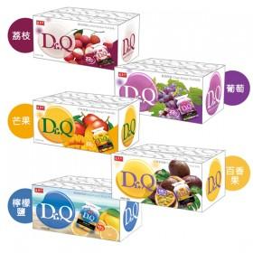 盛香珍 Dr.Q蒟蒻果凍量販箱6kg(箱)-葡萄/荔枝/芒果/檸檬鹽/百香果5種口味可選